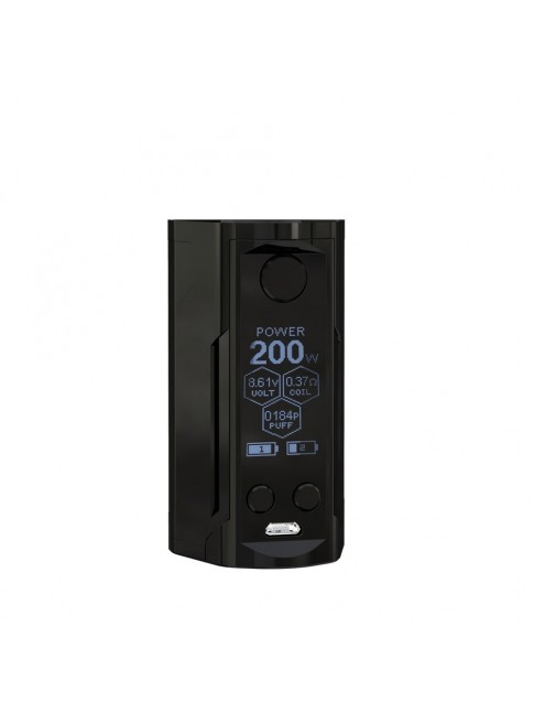 Buy Wismec Reuleaux RX GEN3 Dual 230W mod at Vape Shop – 7Vapes