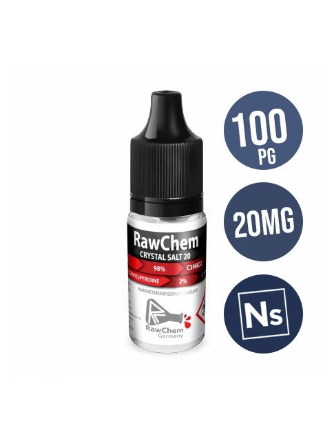 Buy 10ml 20mg Nic Salt Shot at Vape Shop – 7Vapes