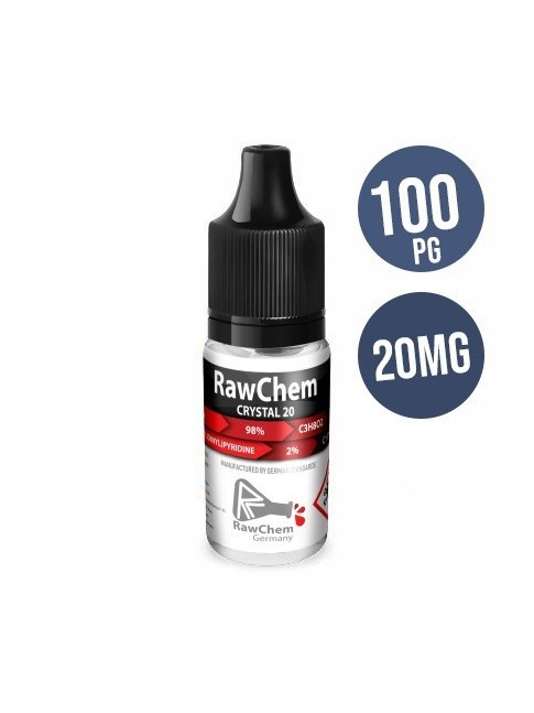 Buy 10ml 20mg Nic Shot at Vape Shop – 7Vapes
