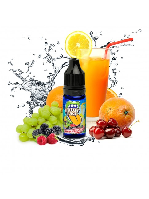 Buy Fruit Juice flavor concentrate in our eshop – 7Vapes.no