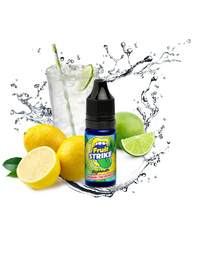 Buy Fruit Strike flavor concentrate in our eshop – 7Vapes.no