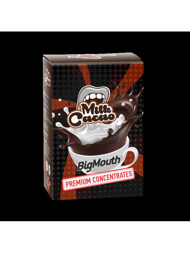 Kjøp Milk Cacao i vår nettbutikk – 7Vapes.no E-Sigaretter