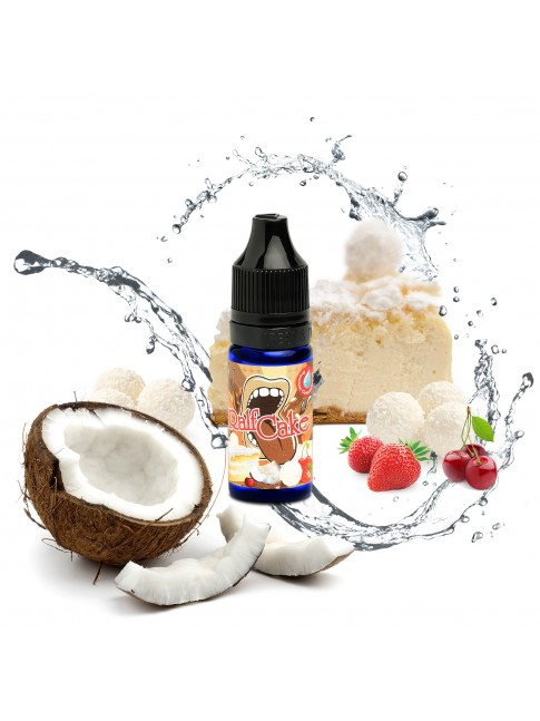 Buy Ralf Cake flavor concentrate in our eshop – 7Vapes.no