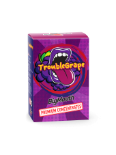 Buy Trouble Grape flavor concentrate in our eshop – 7Vapes.no