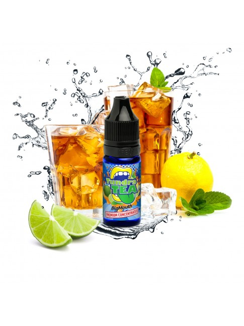 Buy Tundra Tea flavor concentrate in our eshop – 7Vapes.no