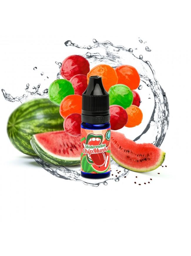 Kjøp Watermelon Chipmunks i vår nettbutikk – 7Vapes.no