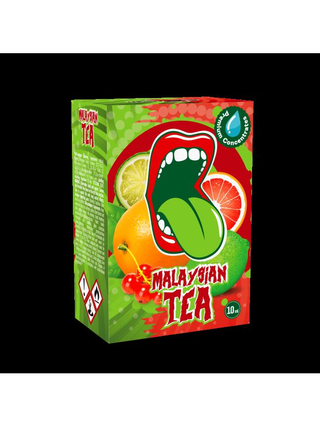 Kjøp Malaysian Tea i vår nettbutikk – 7Vapes.no E-Sigaretter