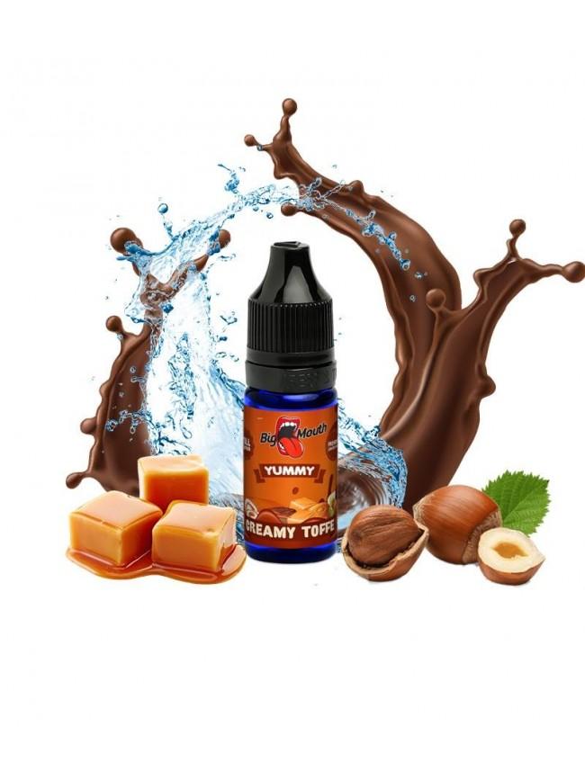 Kjøp Creamy Toffee i vår nettbutikk – 7Vapes.no E-Sigaretter