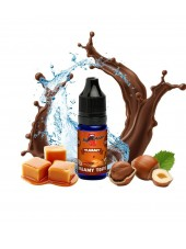 Buy Creamy Toffee flavor concentrate in our eshop – 7Vapes.no