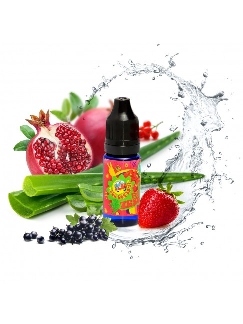 Buy Full Zest flavor concentrate in our eshop – 7Vapes.no