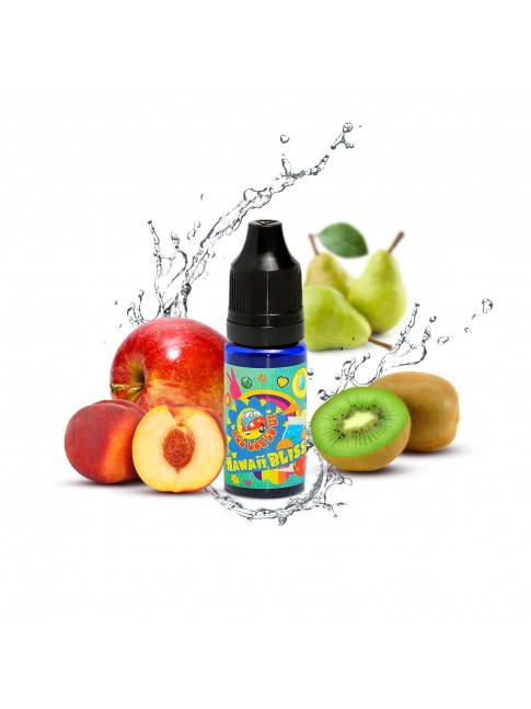 Buy Hawaii Bliss flavor concentrate in our eshop – 7Vapes.no