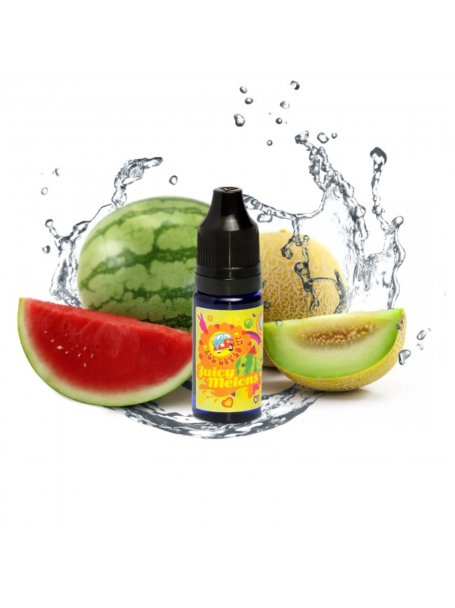 Buy Juicy Melons flavor concentrate in our eshop – 7Vapes.no