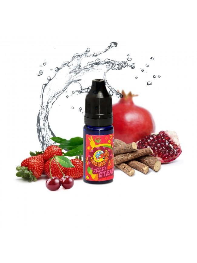 Buy Ready Steady at Vape Shop – 7Vapes