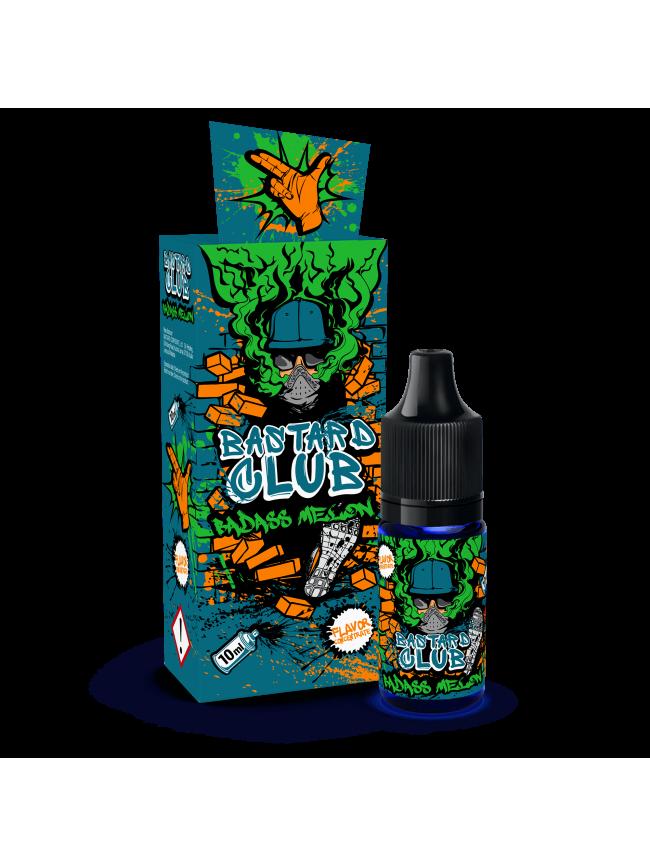Kjøp Badass Melon i vår nettbutikk – 7Vapes.no E-Sigaretter