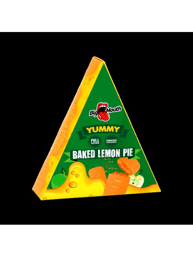 Kjøp Baked Lemon Pie i vape shop i norge - 7Vapes.no