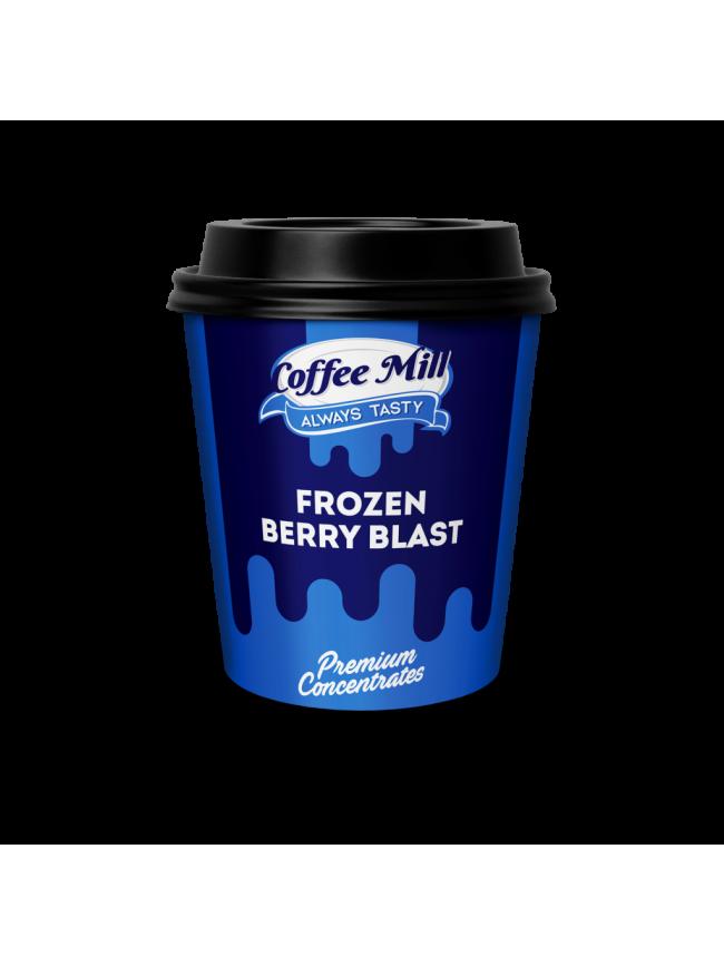 Kjøp Frozen Berry Blast i vår nettbutikk – 7Vapes.no