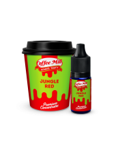 Buy Jungle Red at Vape Shop – 7Vapes