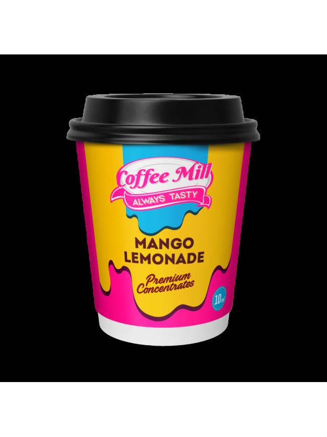 Kjøp Mango Lemonade i vape shop i norge - 7Vapes.no