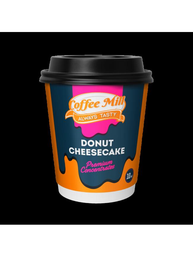 Kjøp Donut Cheesecake i vår nettbutikk – 7Vapes.no E-Sigaretter
