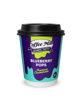 Buy Blueberry Pops flavor concentrate in our eshop – 7Vapes.no
