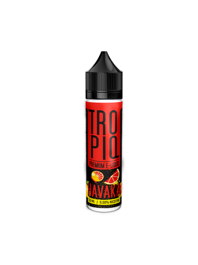 Buy Havaka 50 ml E-liquid in our eshop – 7Vapes.no