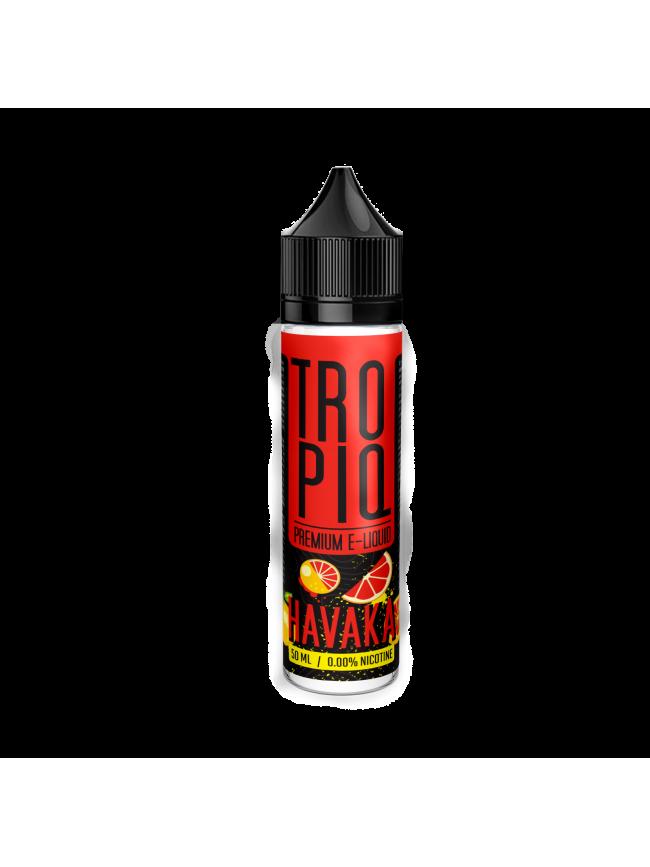 Kjøp Havaka 50 ml E-væske i vår nettbutikk – 7Vapes.no