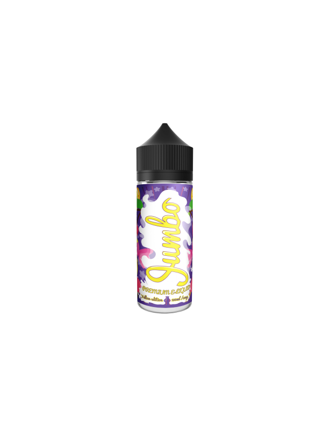Buy Yellow Edition 100 ml E-liquid in our eshop – 7Vapes.no