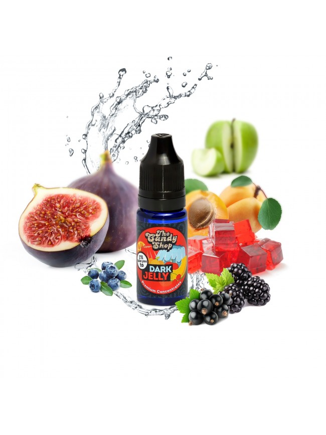 Buy Dark Jelly flavor concentrate in our eshop – 7Vapes.no