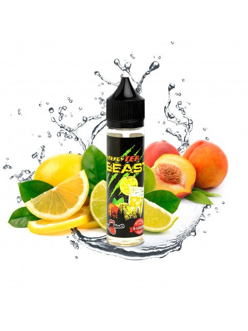 Buy Beast - Energy Tea 50 ml E-liquid in our eshop – 7Vapes.no