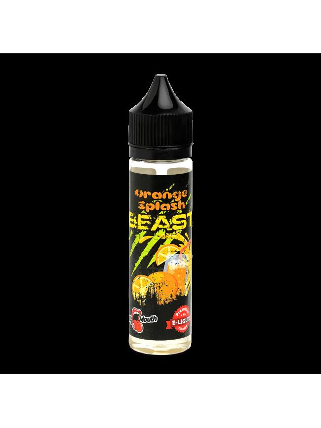 Buy Beast - Orange Splash 50 ml at Vape Shop – 7Vapes