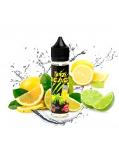 Buy Tangy Beast 50 ml E-liquid in our eshop – 7Vapes.no