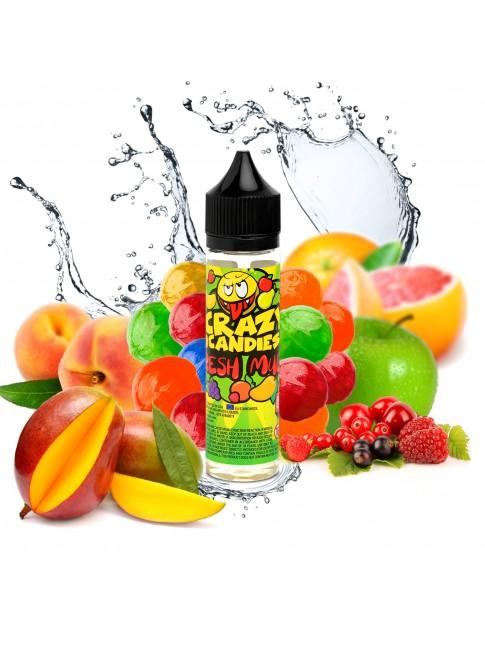 Buy Fresh Multi 50 ml E-liquid in our eshop – 7Vapes.no