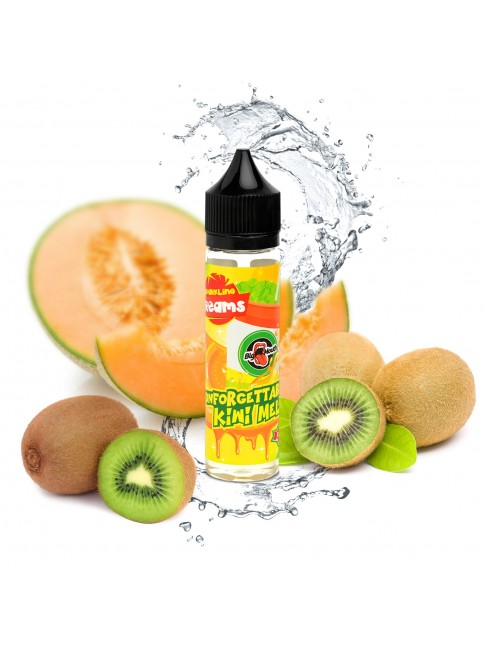 Buy Unforgettable Kiwi Melon 50 ml E-liquid in our eshop –