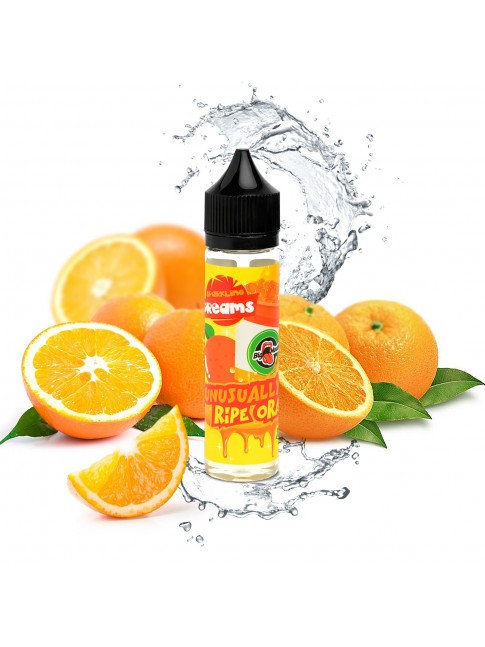 Buy Unusually Ripe Orange 50 ml E-liquid in our eshop –