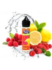 Buy Wild Raspberry 50 ml E-liquid in our eshop – 7Vapes.no