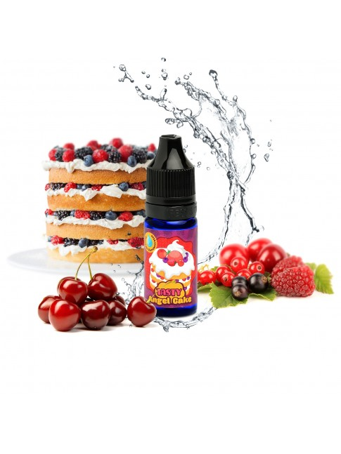 Buy Angel Cake flavor concentrate in our eshop – 7Vapes.no