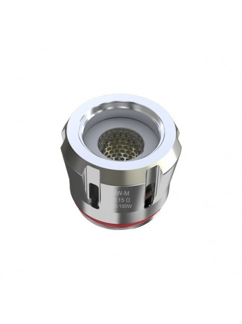 Buy Eleaf iJust 3 HW-M Mesh Coil in our eshop – 7Vapes.no
