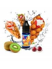 Buy Bubble Waffle flavor concentrate in our eshop – 7Vapes.no