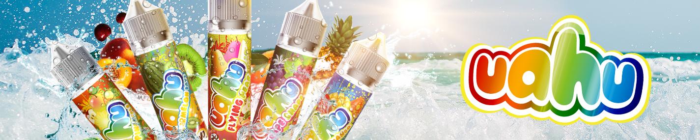 Uahu (CA) e-liquid| 7Vapes E-cigarettes