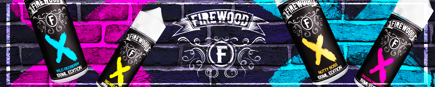 Firewood (USA) E-liquid l 7Vapes E-cigarettes