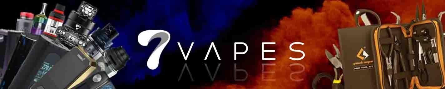 Experts | 7Vapes E-cigarettes