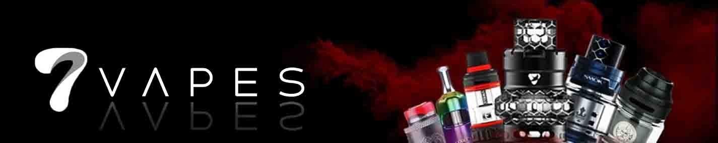 Tanker l 7Vapes E-sigaretter i Norge