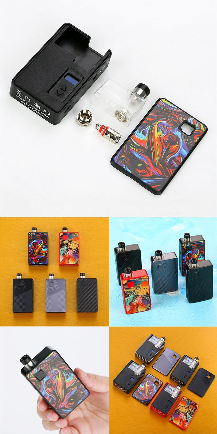 Buy Artery PAL II Pro and enjoy vaping! Find the latest electronic cigarettes from SMOK, VooPoo, Aspire and Joyetech at vape shop!